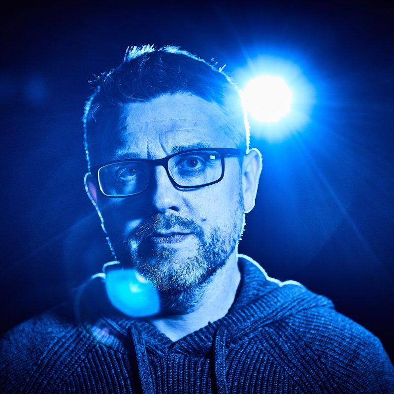 Krzysztof Spór, dziennikarz filmowy