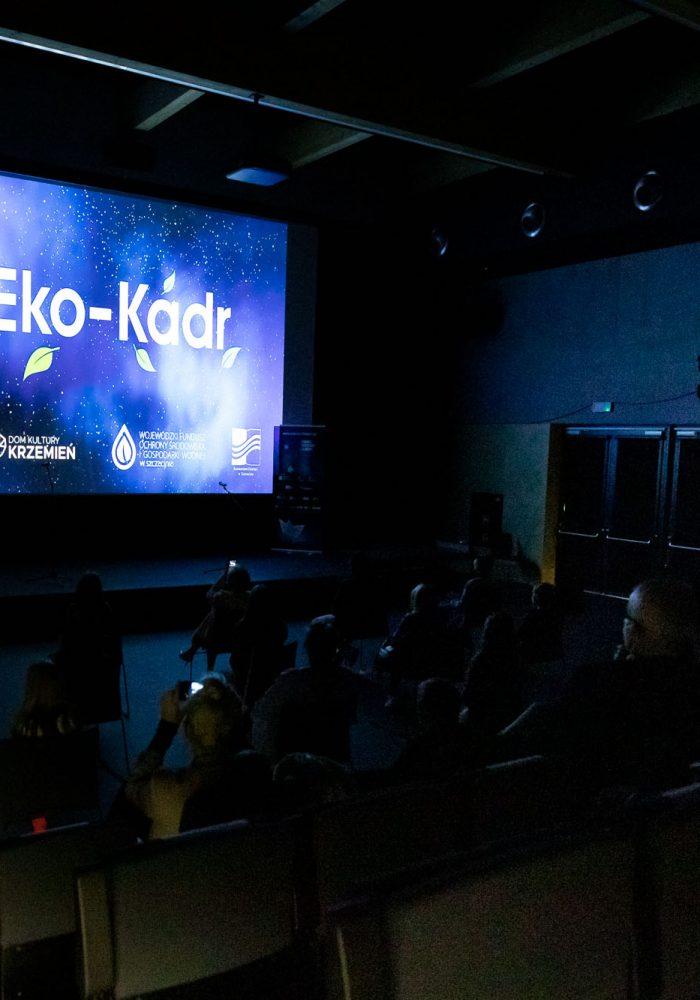Rozdanie nagród Eko-Kadr 2021